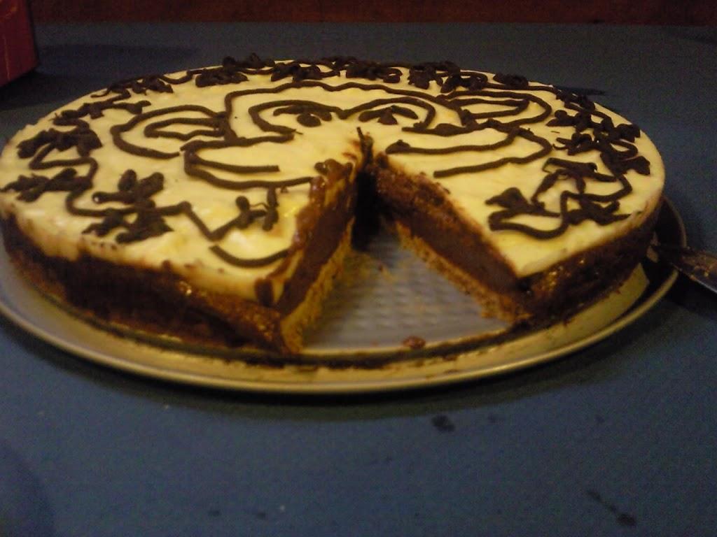 Crema de Chocolate Chocolate y Crema Catalana