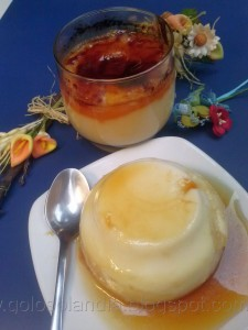 Cuajada de queso, receta casera paso a paso